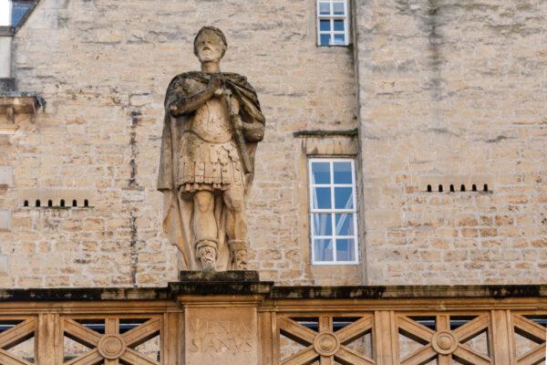 Visiter Bath en 1 jour