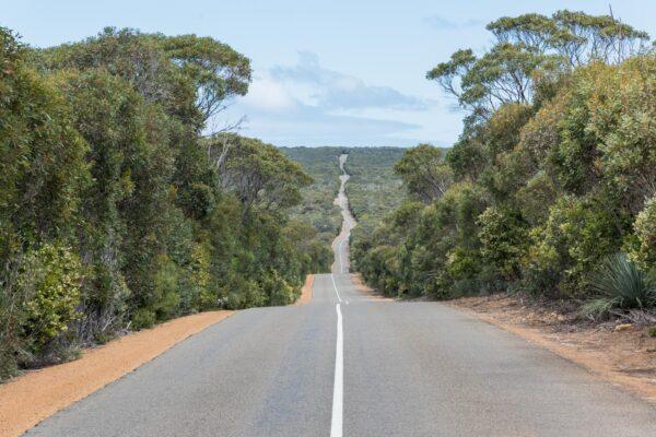 Visiter l'Australie en van