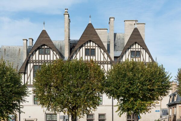 Musée-hôtel le Vergeur à Reims