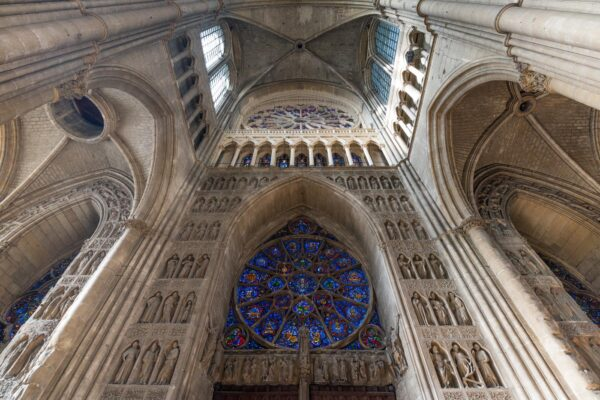 Visite de Reims