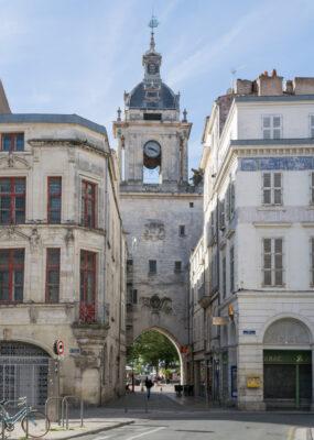 Budget pour visiter La Rochelle