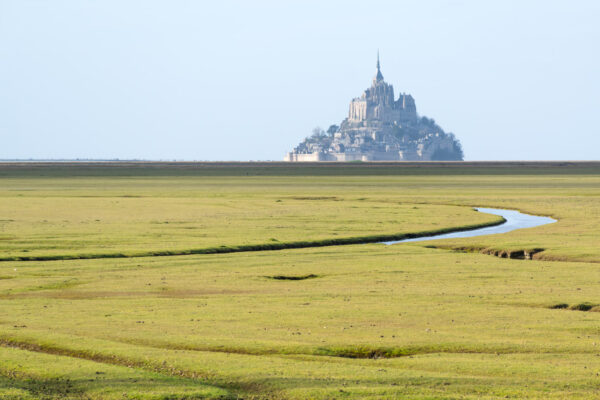 Comment se rendre au Mont Saint-Michel