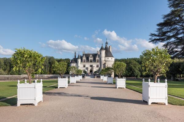Comment visiter les châteaux de la Loire