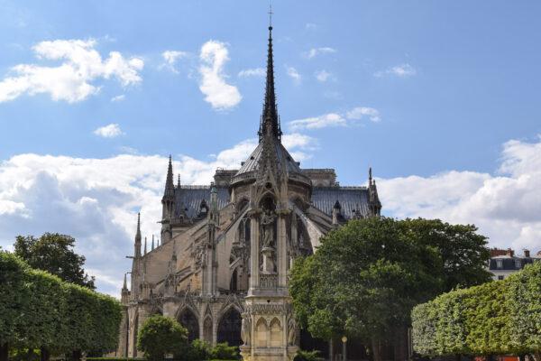 Dans quel quartier loger à Paris