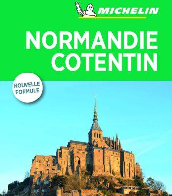 Guide de voyage pour le Mont Saint-Michel
