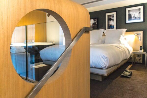 Le Cinq Codet, hôtel à Paris