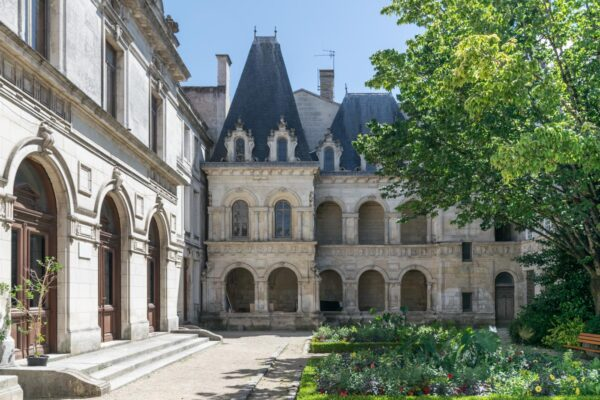 Maison Henri II à La Rochelle