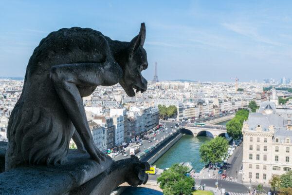 Où dormir à Paris en famille