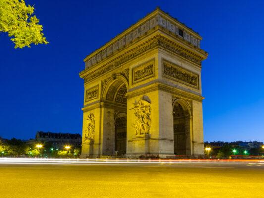 Où loger à Paris