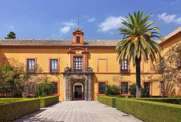 Partir en Andalousie