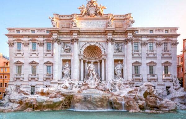 Quand partir à Rome