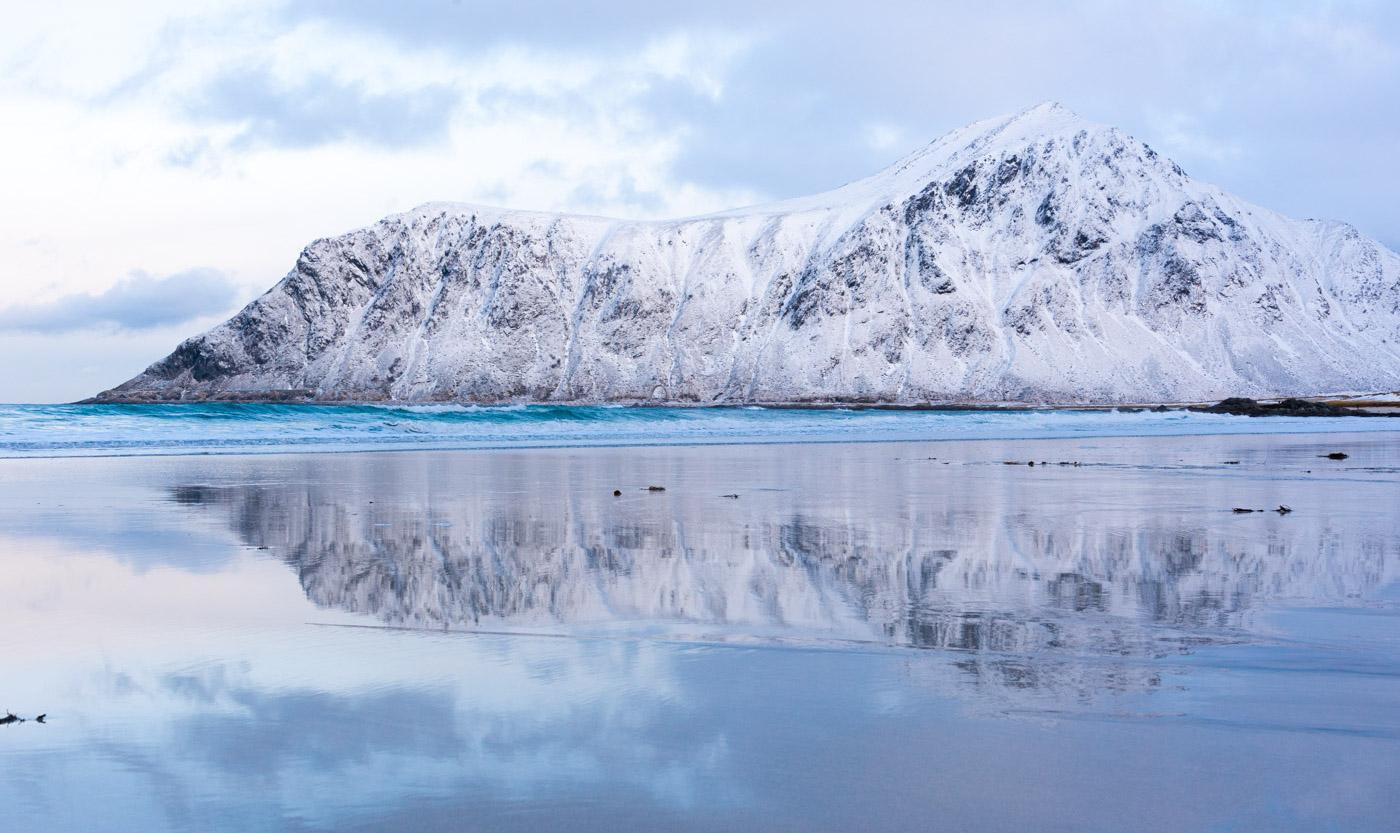Quand partir aux îles Lofoten