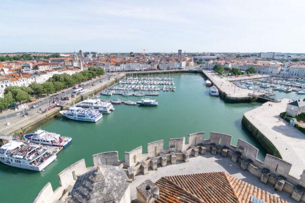 Que faire à La Rochelle