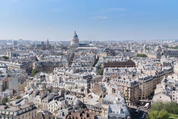 Réserver son hôtel à Paris