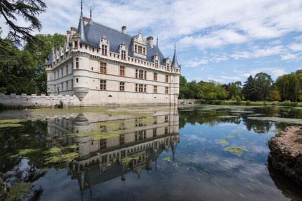 Visiter les châteaux de la Loire en 3 jours