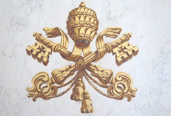 Billet pour la chapelle Sixtine