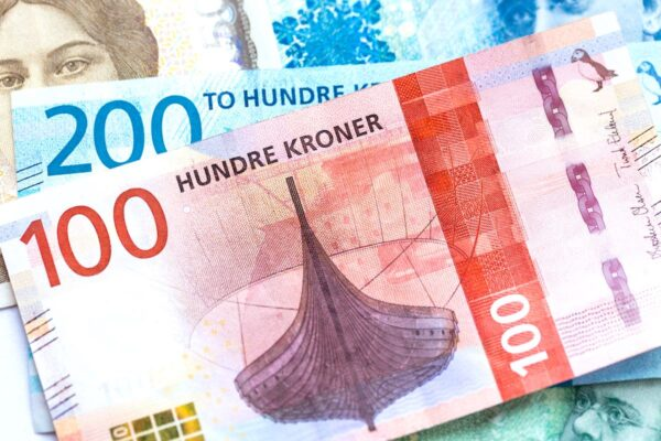 Budget pour les îles Lofoten