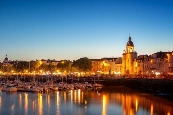 Dormir à La Rochelle