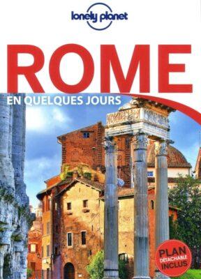 Guide de voyage pour Rome