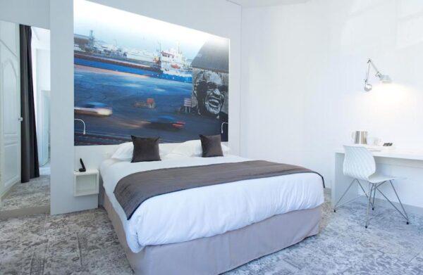 Hébergement à La Rochelle