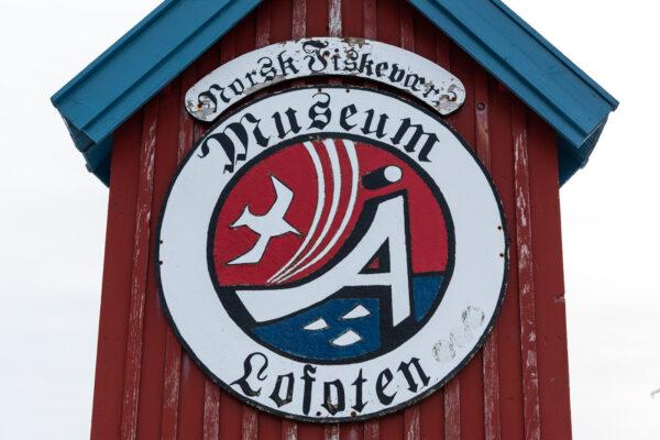 Norwegian Fishing Village Museum à Å