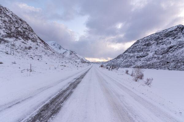 Road trip aux Lofoten