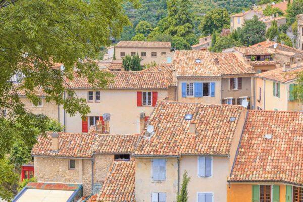 Villages du Verdon