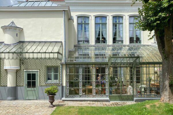 Visite de la maison natale de Charles de Gaulle à Lille
