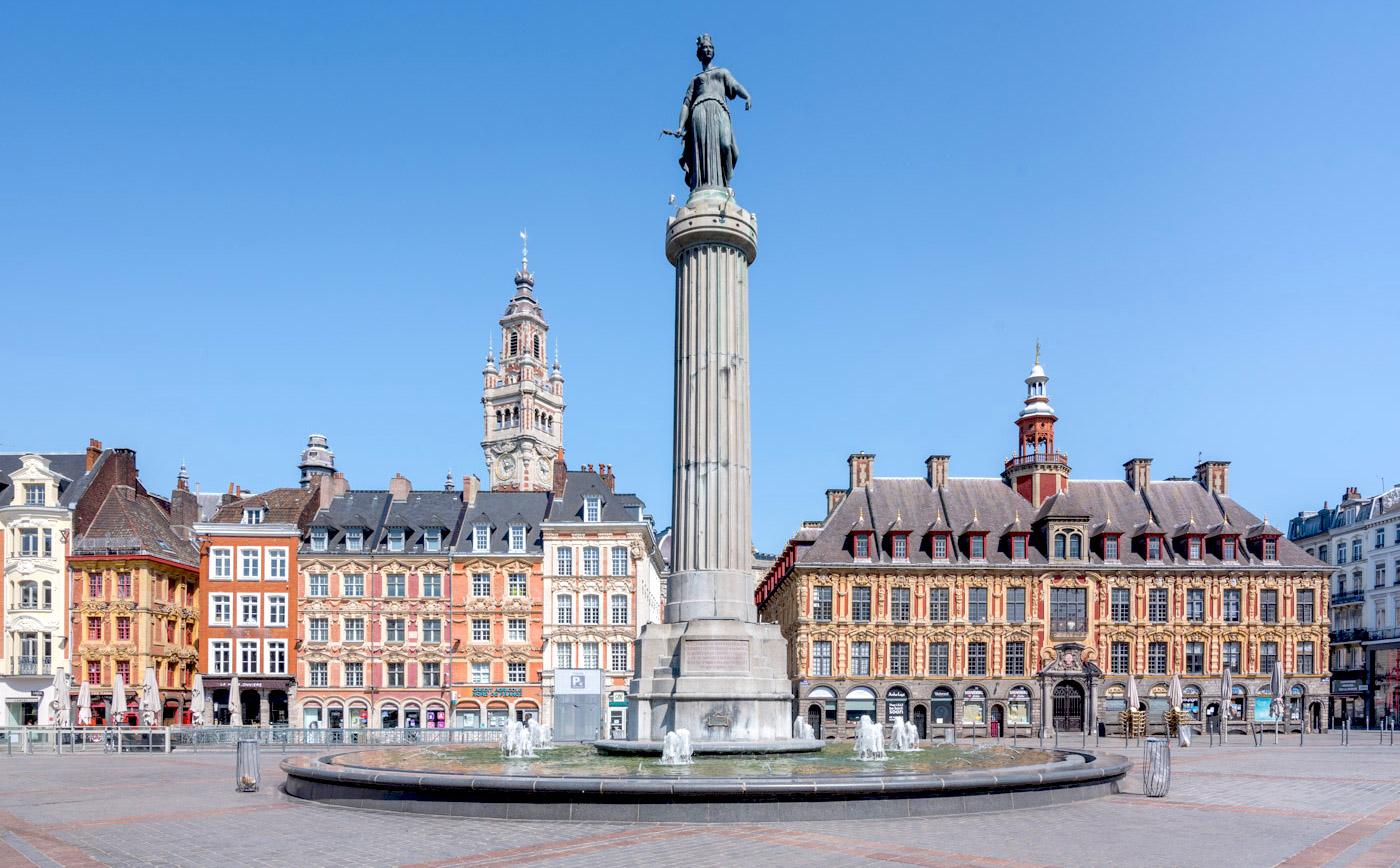 Que faire à Lille : guide pour visiter Lille et ses alentours
