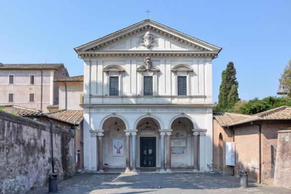 Catacombes de Rome