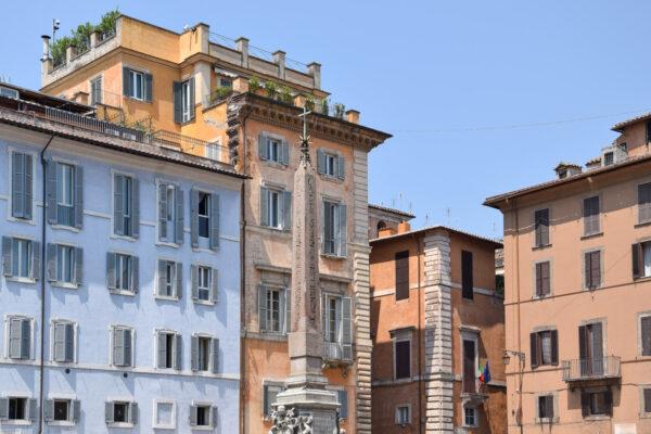 Centro Storico, le centre historique de Rome