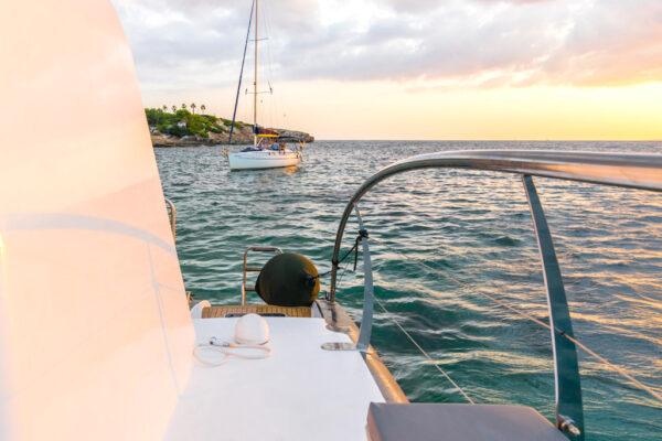 Excursion bateau à Majorque