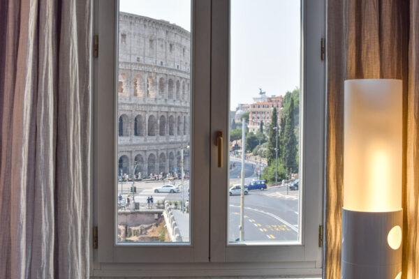 Hébergements où dormir pour visiter Rome