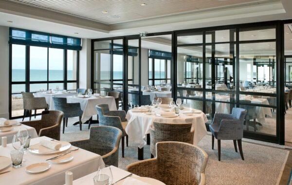 Meilleur hôtel de Saint-Malo