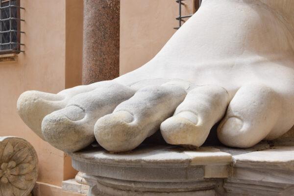 Musée du Capitale à Rome