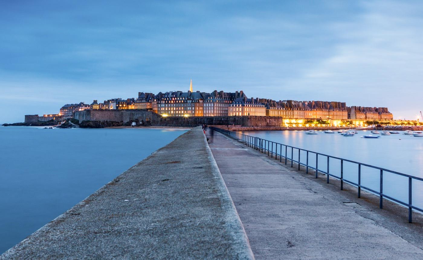 Où dormir à Saint-Malo