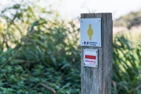 Rando en baie de Somme : sentier du Littoral