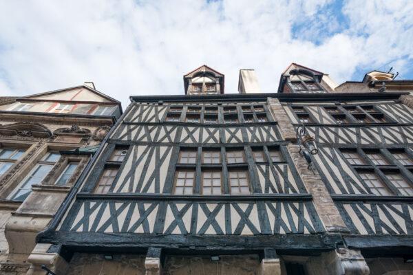 Comment se rendre à Dijon