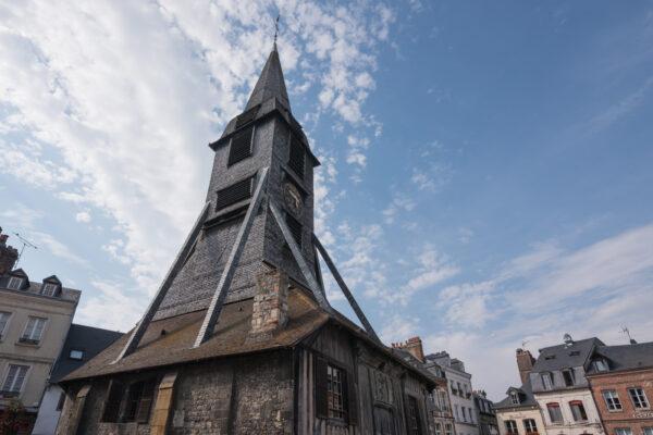 Clocher Sainte-Catherine