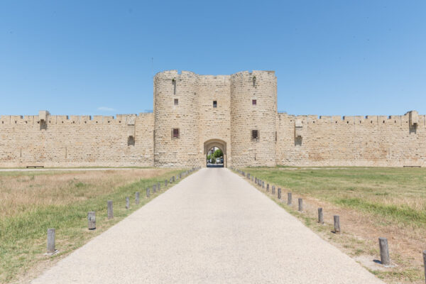 Fortifications d'Aigues-Mortes