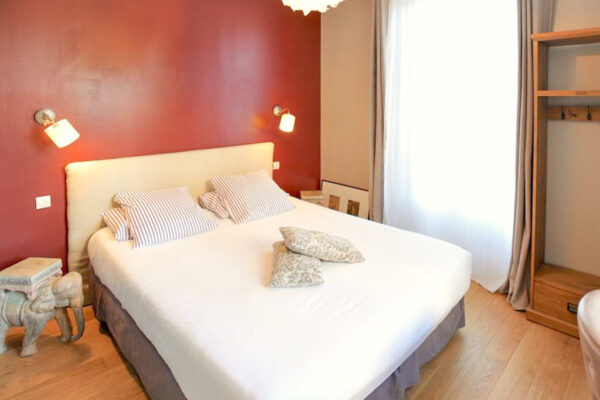 Hébergement où dormir à Etretat