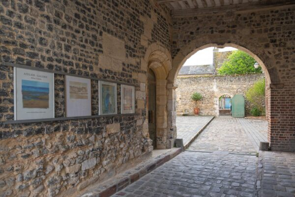 Manoir de Roncheville
