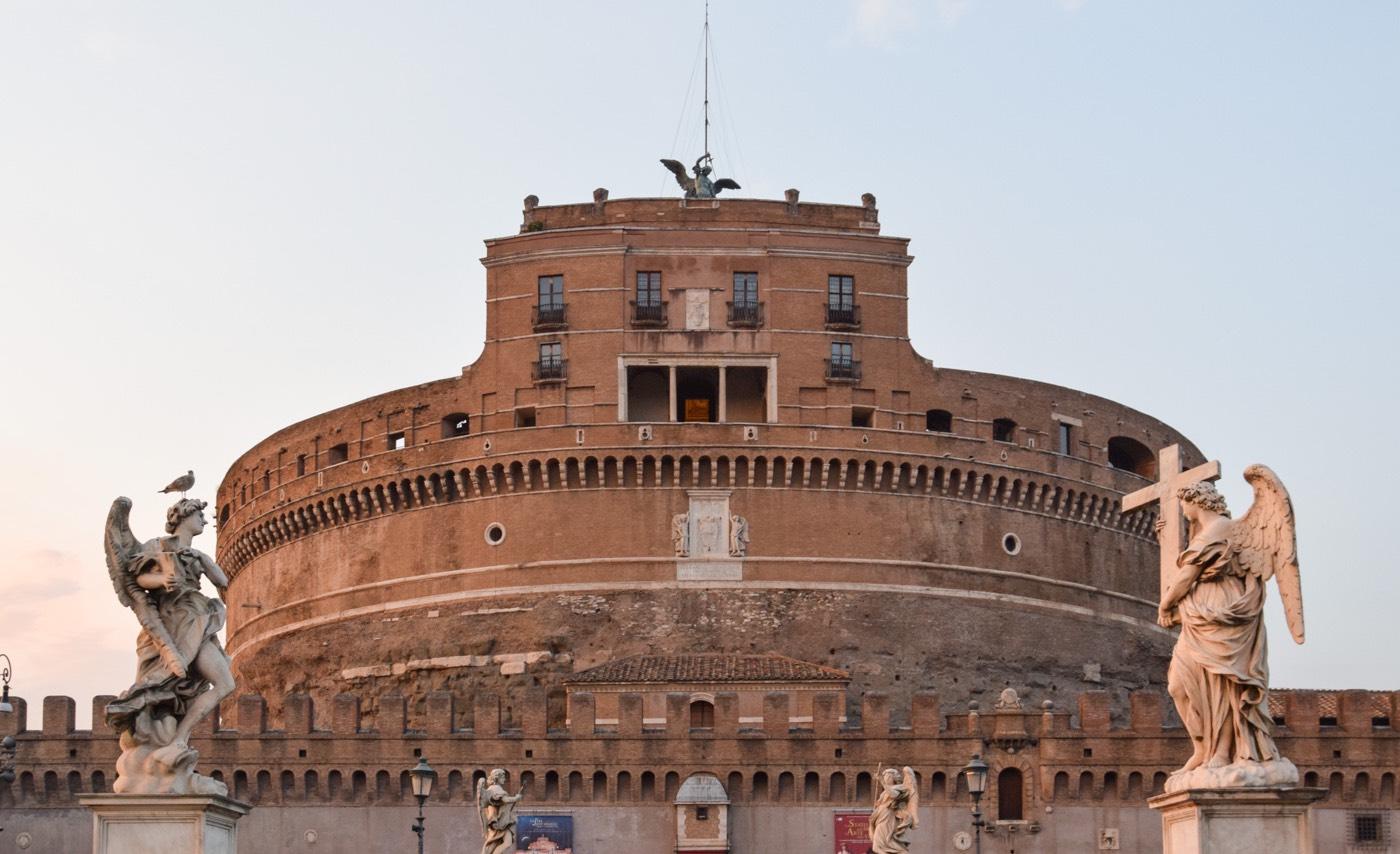 Réservation de visite à Rome