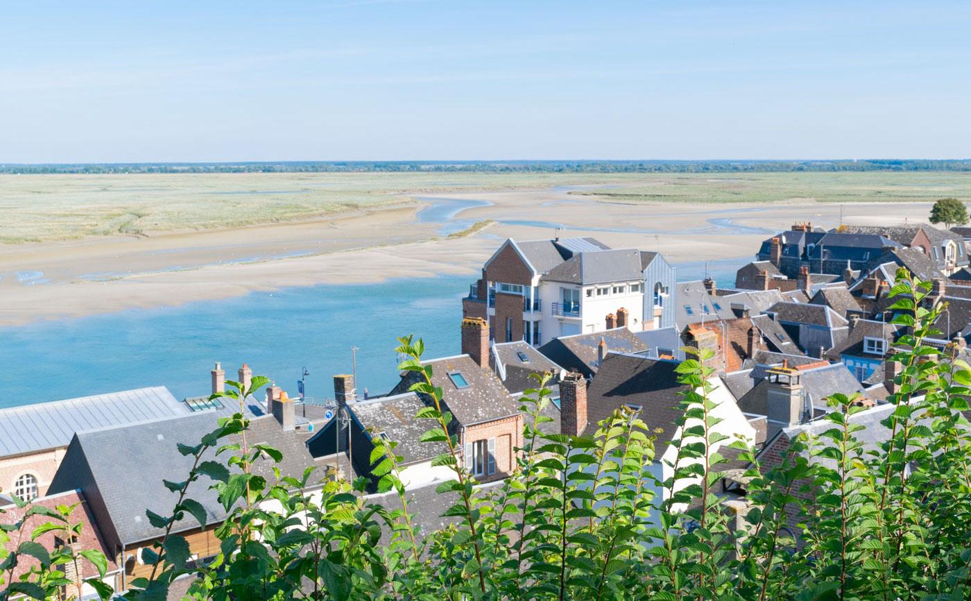 Que faire à Saint-Valery-sur-Somme