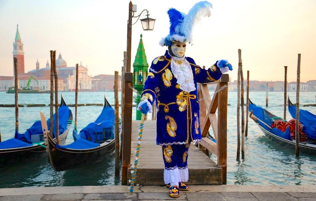 Bon plan pour Venise