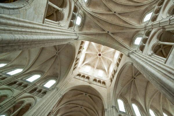 Cathédrale de Laon en Picardie