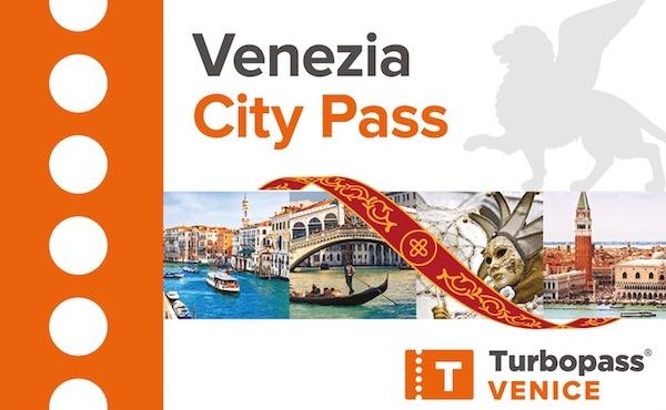City pass de Venise avec transfert Alilaguna