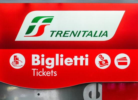 Réservation du billet Leonardo Express