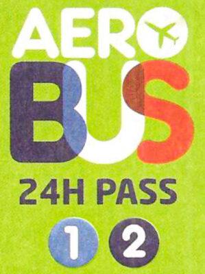 AeroBus de Lisbonne