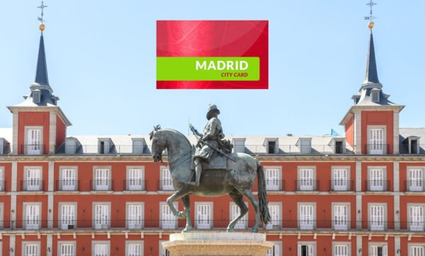 City pass pour Madrid